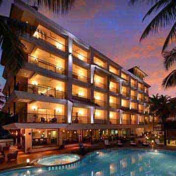 Golden Tuilp Resort Packages