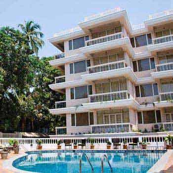 Ocean Palms Resort Packages