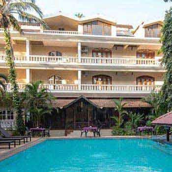 Santana Beach Resort Package