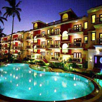 Lazy Lagoon Sarovar Portico Suites Packages
