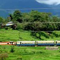 Himachal 7N/8D package from Chandigarh