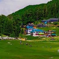 Himachal 8N/9D package from Chandigarh