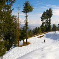 Shimla Manali 4N/5D package from Chandigarh