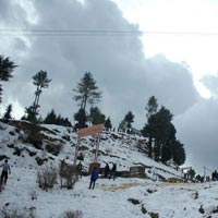 Shimla Manali 6N/7D package from Chandigarh
