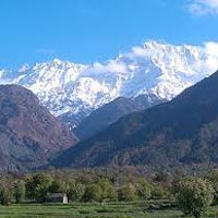 Shimla Manali Dharamshala Dalhousie Amritsar 8N/9D package from Chandigarh