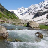 Romantic Kashmir Tour