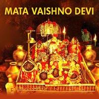 Sacred VaishnoDevi Darshan Tour