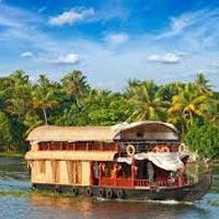 Joyful Kerala Tour