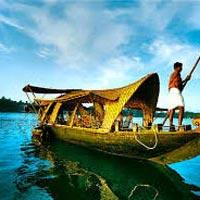Elegant Kerala Tour
