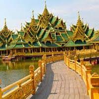 Simply Thailand Tour'