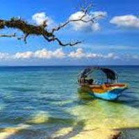 Andaman & Nicobar Tour
