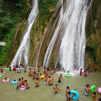 3N4D- Mussoorie, Haridwar Tours