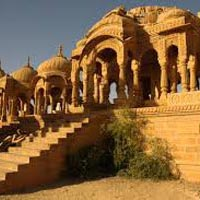 8N9D- Incredible Rajasthan Tour