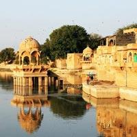 8N9D- The Grand Rajasthan Tour