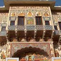 9N10D- Exciting Rajasthan Tour