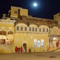 10N11D- Colorful Rajasthan Tour