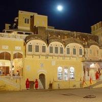 10N11D- Colorful Rajasthan Tour