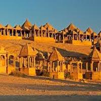 10N11D- Imperial Rajasthan Tour