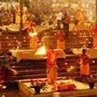 17N18D- Rajasthan & Varanasi Tour