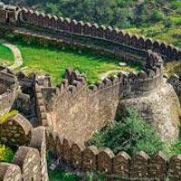Kumbhalgarh 2N 3D Tour