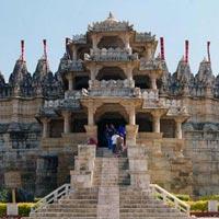 Ranakpur 2N 3D Tour