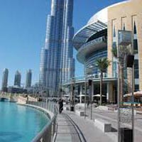 Janmastami Special Dubai @Inr 33000/-Per Person-Crown Plaza Dubai 5*Tour