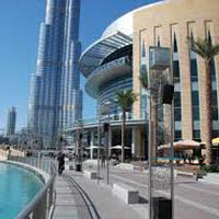 Flash Sale !!! Dubai @ Jw Marriott Marquis Tour