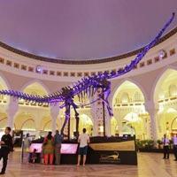 Getaway Dubai Tour