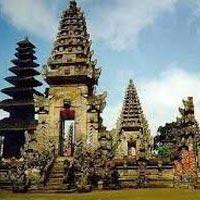 Bali Kintamani Tour With Spa Treatment
