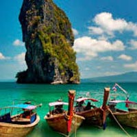 Amazing Thailand Tour