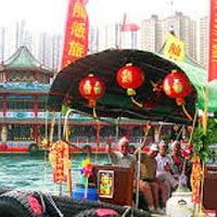 Dazzling Hong Kong Tour