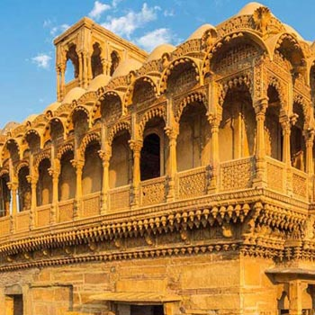 Rajasthan Desert Safari Tour