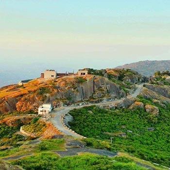 Blissful Rajasthan Tour