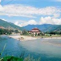 Bhutan 5 Day Tour