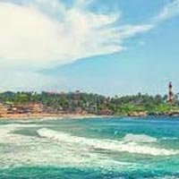 Honeymoon Tour Kerala