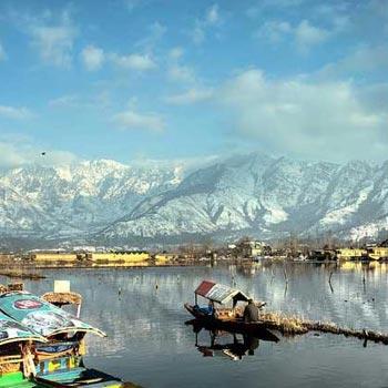 Wayanad Tour of  Kashmir