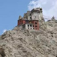 Honeymoon Tour of Ladakh