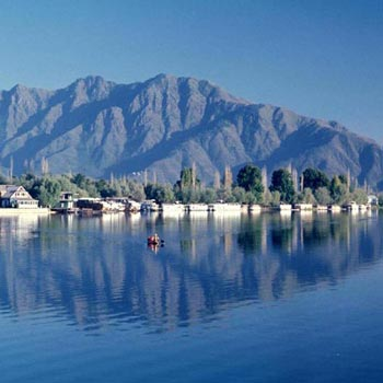 Jammu, Srinagar, Ladakh, Darjeeling Tour