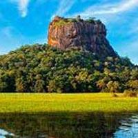 Romantic  Srilanka Tour