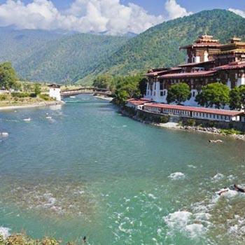 Bhutan 7 Days Tour Package