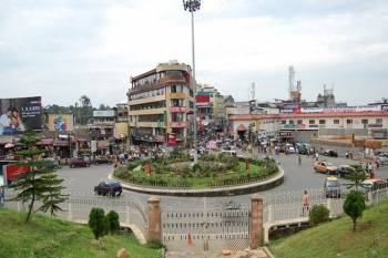 2 Days Shillong & Cherrapunjee Tour