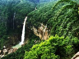 1 Day Cherrapunji Tour