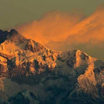 3 Nights / 4 Days Sikkim-darjeeling Tour