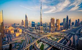 6 Nights 7 Days Dubai Tour