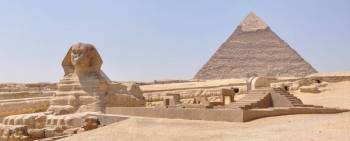 7 Nights 8 Days Egypt Tour