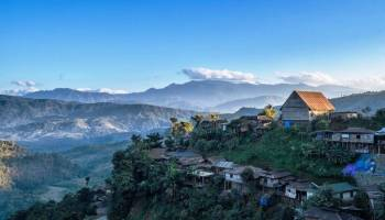 Foreign Nationals 15 Days Arunachal Meghalaya Assam Nagaland Tour