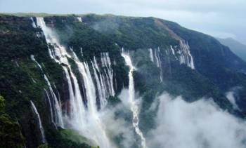 10n/11d Arunachal- Meghalaya- Assam Tour