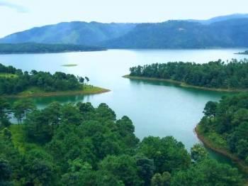 6 Nights 7 Days Assam- Meghalaya Tour
