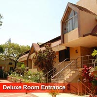 Majestic Mahabaleshwar 3 Nights - 4 Days Tour