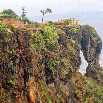 Best of Mahabaleshwar 2 Nights & 3 Days Package